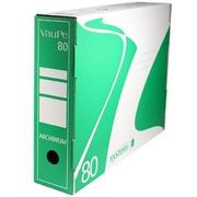 Коробка архивная Vaupe
