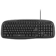 Клавиатура компьютерная проводная Acme KM10 USB