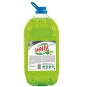 """Средство для мытья посуды """"Velly Light"""" 5 литров"""