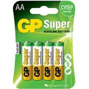 """Батарейки """"GP Super"""""""