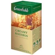 Чай Гринфилд Creamy Rooibos (травяной)