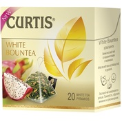 Чай CURTIS White Bountea (белый)