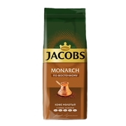 """Кофе """"Jacobs Monarch"""" молотый по-восточному"""