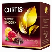 Чай CURTIS Summer Berries (красный)