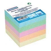 Цветной блок для записей (83х83; 750л)