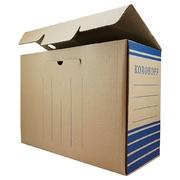 Коробка архивная Koroboff