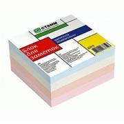 Цветной блок для записей (80х80; 500л)