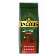 "Кофе ""Jacobs Monarch"" Intense"