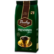 Кофе PAULIG Presidentti Original жареный в зернах
