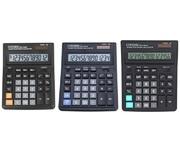 Калькуляторы Сitizen SDC