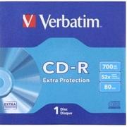 Диск CD-R в бумажном конверте