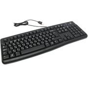 Компьютерная клавиатура K120 Logitech