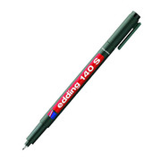 Перманентный маркер 0.3мм для пленок и гладких поверхностей