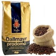 """Кофе """"Dallmayr Prodomo"""" в зернах"""