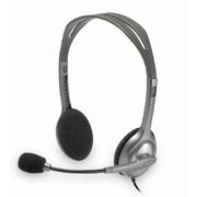 Гарнитура Logitech Stereo Headset H110