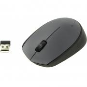 Мышь компьютерная беспроводная Logitech M170