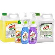 """Средство для мытья посуды """"Velly"""""""