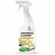 Средство пенное для всех поверхностей Universal Cleaner