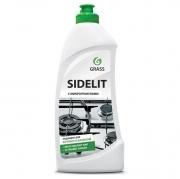 Средство чистящее для кухни и ванных комнат Sidelit