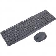 Набор мышь и клавиатура MK235