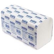 Бумажные полотенца V сложения Desna Premium Soft
