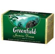 Чай Гринфилд Jasmine Dream (зеленый)
