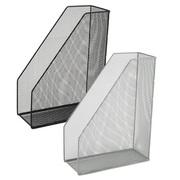 Лоток вертикальный для бумаг (металл) Axent