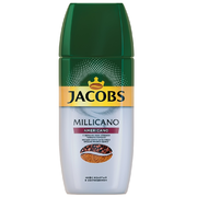 "Кофе ""Jacobs Millicano Americano"" молотый в растворимом"