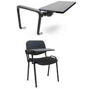 Столик конференционный для стула ISO