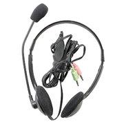 Наушники с микрофоном CD-602MV Acme