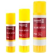 Клей-карандаш на ПВА основе Axent