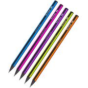 """Простой карандаш HB с ластиком """"Color Zone"""""""