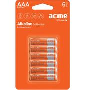 "Батарейки ""Acme"""