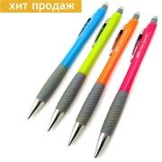 """Механический карандаш 0.7мм """"Deli"""" с ластиком"""