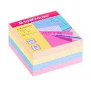 Цветной блок для записей (90х90; 500л)