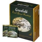 Чай Гринфилд Earl Grey Fantasy (черный)