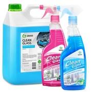 "Средство для мытья стекол ""Clean Glass"""