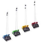 Набор для уборки (щётка и совок) Uctem Plas