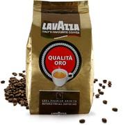 "Кофе ""Lavazza"" Qualita Oro в зернах"