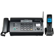 Факсимильный аппарат Panasonic KX-FC965RU-T