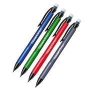 """Механический карандаш 0.7мм """"Luxor"""" с ластиком"""