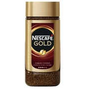 Кофе NESCAFE Gold растворимый сублимированный