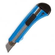 Нож канцелярский 18мм усиленный Forpus
