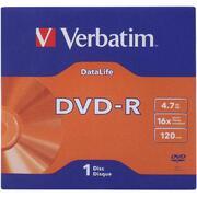 Диск DVD-R в бумажном конверте