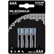"Батарейки ""Samsung Pleomax"" alkaline"