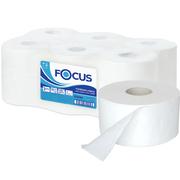 Бумага туалетная Focus двухслойная для диспенсеров