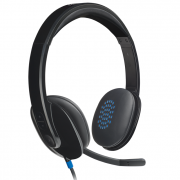 Наушники с микрофоном PC USB Headset H540